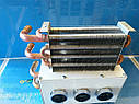 Радиатор дополнительной печки салона на 3 сопла, фото 2