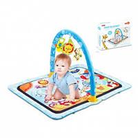 Коврик для младенца meying 023-45D