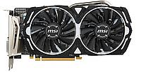 MSI Radeon RX 570 Armor OC 8GB 1268MHz (Radeon RX 570 ARMOR 8G OC), фото 1