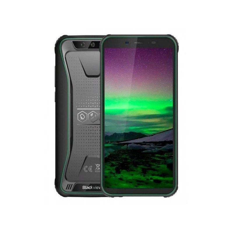 Blackview bv5500 Pro 3/16gb black/green/yellow eu