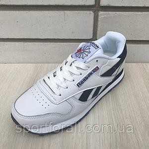 Кроссовки белые  Reebok Classic  Р 39