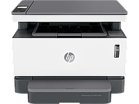 Лазерный принтер МФУ HP Neverstop Laser 1200a (4QD21A)