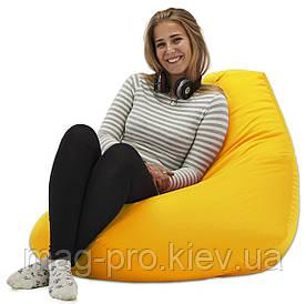 Бескаркасное кресло-груша Oxford (брезент) M (110/80/80)