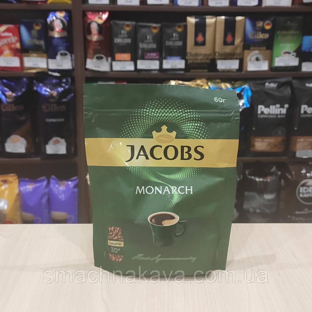 Кофе растворимый Jacobs 60 гр.