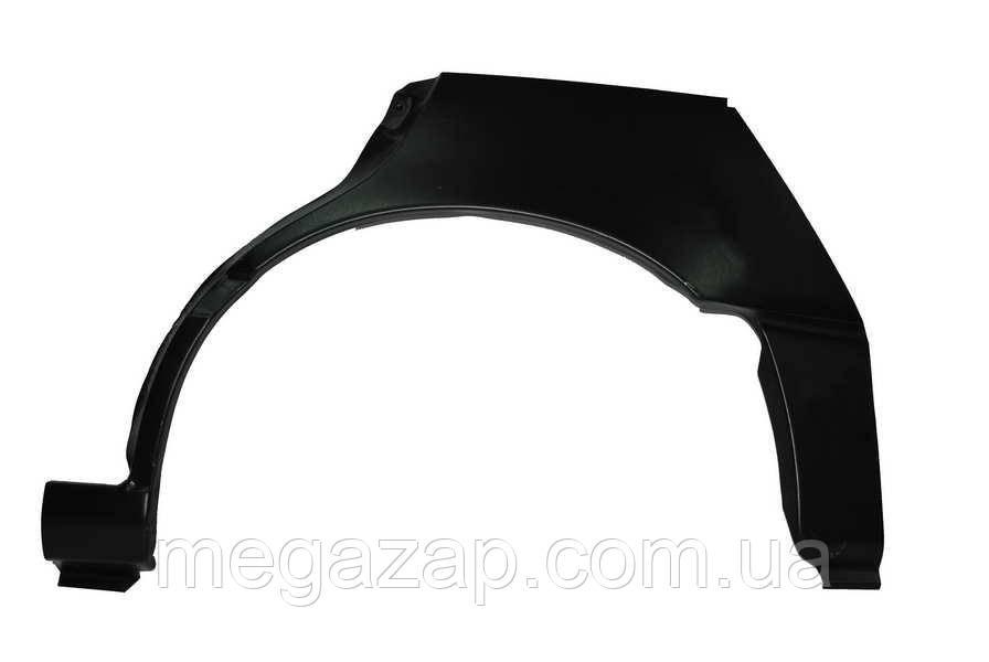 Рем. арка заднего крыла левая Nissan Primera (90-96)