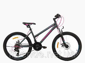 Велосипед Crosser Infinity 26