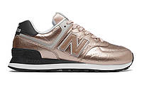 Жіночі кросівки New Balance WL574WER
