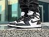 Мужские кроссовки Air Jordan 1 Retro High Twist Black White CD0461-007, фото 6