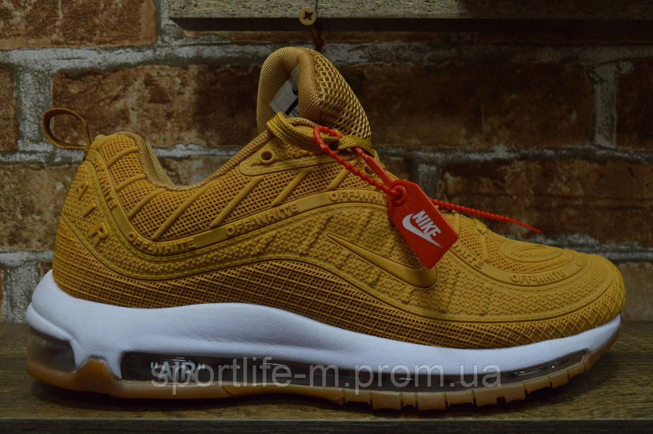 7001-мужской кроссовок Nike/осень 2019, фото 1