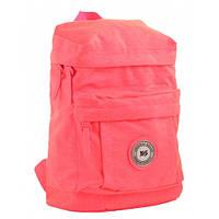 Рюкзак молодіжний . червоний ,ST-25 Indian Red, 35*25*12.5