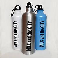 Бутылка для воды с антиоксидантным покрытием, фото 1