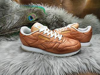Женские кроссовки Reebok Classic (40 размер) бу