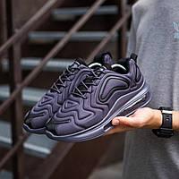 Мужские кроссовки под Nike Air Max 720 (Бастер Арт 720 сірі )\\Обувь без бренда
