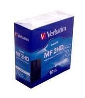 Дискеты Verbatim dataLife MF2HD 1.44MB