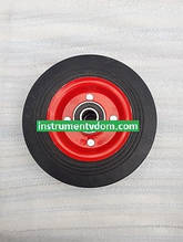 Колесо литое 2.50-4 (8х4) (диаметр 200 мм)