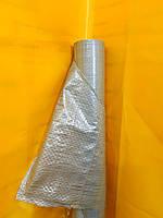 Гидроизоляция рулонная для кровли, минеральной ваты, стяжки. Цвет: серый.
