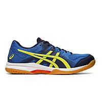 Мужские волейбольные кроссовки ASICS GEL-ROCKET 9 (1071A030-400)