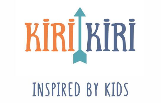 детские шапки логотип kirikiri