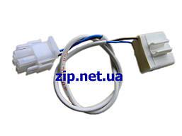 Термоплавкий предохранитель с термореле 2 провода Indesit NO Frost