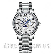 Мужские наручные часы Aesop Viktor, фото 3
