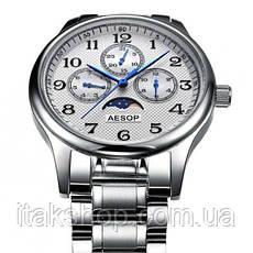 Мужские наручные часы Aesop Viktor, фото 2
