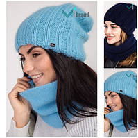 Женская шапка Odissey Нонна, фото 1