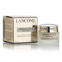 А нтивозрастной крем для кожи вокруг глаз Lancome absolue yeux premium bx ( 15 мл )