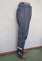 Легкие трекинговые штаны ТСМ (M) непромокаемые, фото 2
