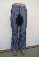 Легкие трекинговые штаны ТСМ (M) непромокаемые
