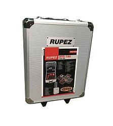 Універсальний набір інструменту RUPEZ RTS-186 (186 од.)