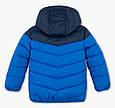 Демисезонная куртка для мальчика синяя NYC C&A Германия Размер 104, 110, фото 2