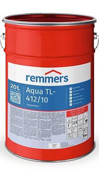 Водний лак паркетний Remmers TL-412-Treppenlack, фото 2