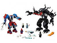 """Детский конструктор BELA """"Marvel Heroes"""" """"Spiderman vs Venom"""" 625 деталей, фото 1"""