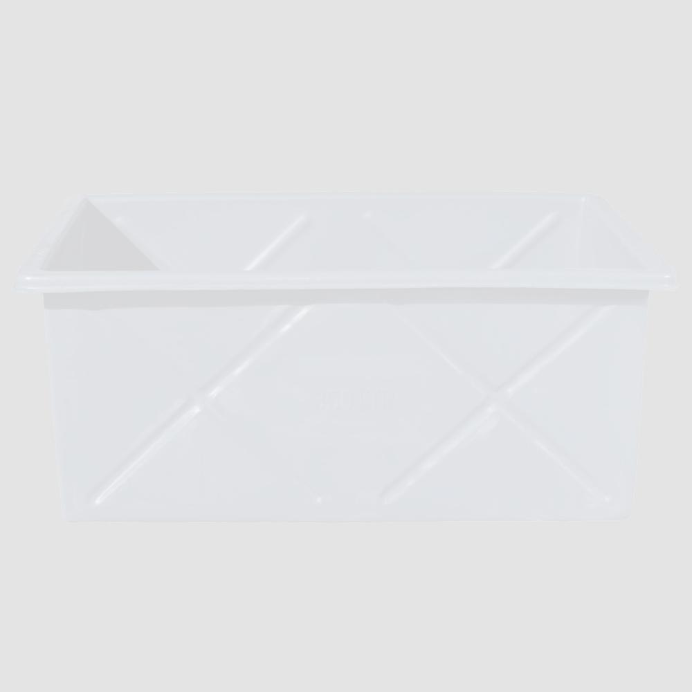 Пластиковые контейнеры на 1000 л.
