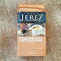 Кофе молотый Don Jerez Espresso casa caffe 250 gram