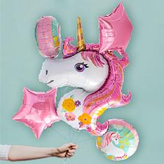 Воздушные шары и наборы шаров для декора