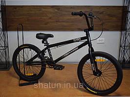 """BMX велосипед 20"""" CROSSRIDE CR-MO MAVERICK"""
