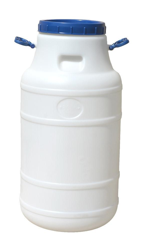 Бидон пластиковый 60 л пищевой