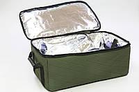 Сумка холодильник Fisher для продуктов, фото 1