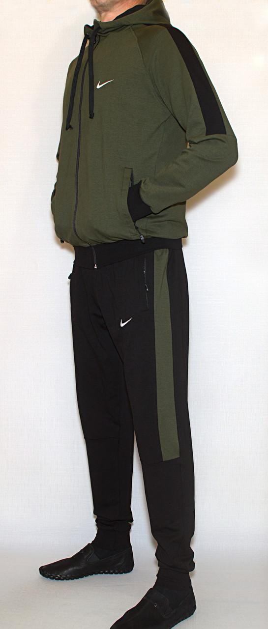 Мужской спортивный костюм nike (копия)(L.2XL)