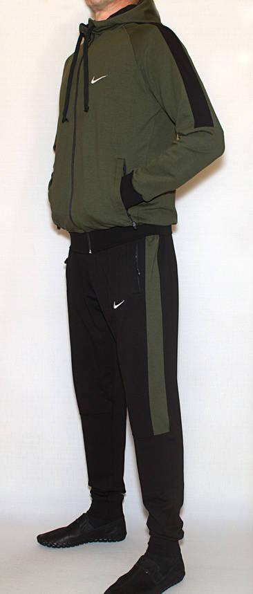 Мужской спортивный костюм nike (копия)(L.2XL), фото 2