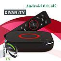 DIVАN TV BOX «Престижный»+ 199 тв-каналов, 48 в HD, архив 14 дней, 50 000 фильмов, фото 6