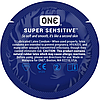Презервативы ONE Super Sensitive (тонкие)