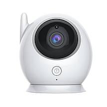 Видеоняня Baby Boom 100 - 2 in 1, с двумя камерами комплекте и экраном 4,3 дюйма, фото 3