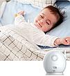 Видеоняня Baby Boom 100 - 2 in 1, с двумя камерами комплекте и экраном 4,3 дюйма, фото 6