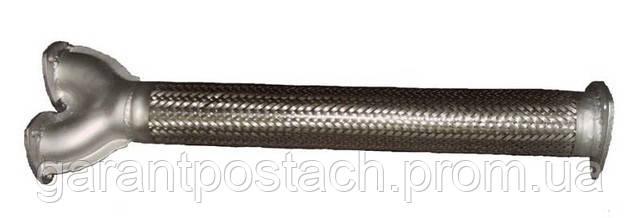 Металлорукав МАЗ (в оплётке) 500А-1203126