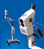 Кольпоскоп  МК–400 с цифровой видеосистемой