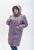 Зимние Пальто Пуховики Corusky. Цвета Размеры в наличии
