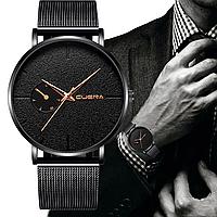Наручные кварцевые часы, фото 1