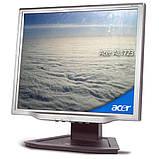 """Монитор 17"""" Acer al1723 Хорошее состояние, фото 2"""